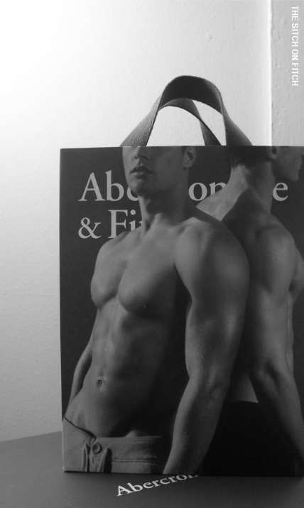 The Sitch on Fitch: Artistically Inclined | The Abercrombie ...